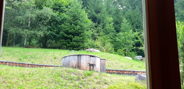 Bad Shorgau in val Sarentino