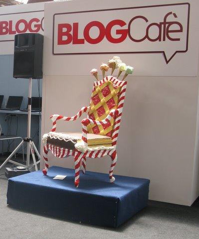 Premio miglior blog 2009 Blog Cafè