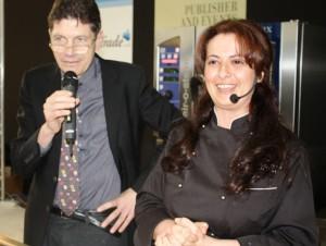 Barbara Cannarsa de La Filanda a Marciano (Gr)